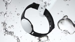 MisFit Shine Review - Waterproof