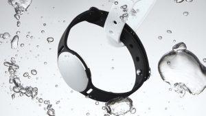 MisFit Shine Review - Waterproof