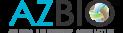 AZBIO Logo tm med
