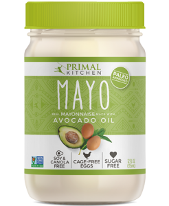 PaleoFX products - Primal Kitchen's paleo-friendly mayonnaise