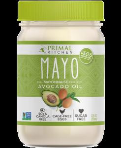 PaleoFX products - Primal Kitchen's paleo-friendly mayonnaise