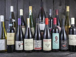 PaleoFX products - Dry Farm Wines