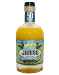 PaleoFX products - Jambo Superfoods Ghee Butter