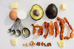 Eight Great Ketogenic Diet Benefits