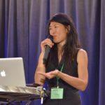 Dr Grace Liu