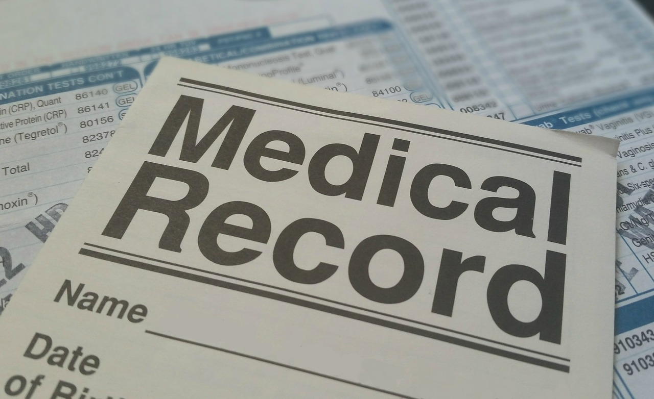 heads up health medical records