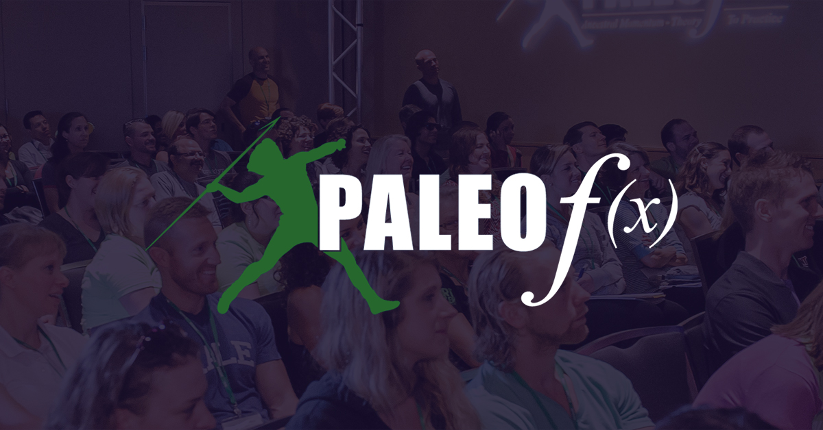 Top PaleoFX Products From The 2016 Conference