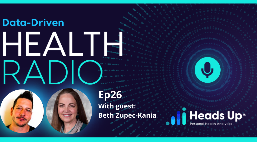 Banner with Beth Zupec-Kania on Keto Therapy and Epilepsy