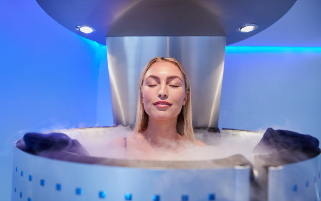 health benefits of cryotherapy