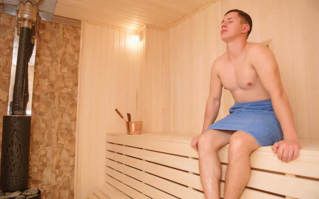 The Science of Saunas: 10 Proven Clinical Health Benefits