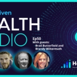 Podcast Banner for ThreeHealth about Sustainable Weight Loss via Telehealth