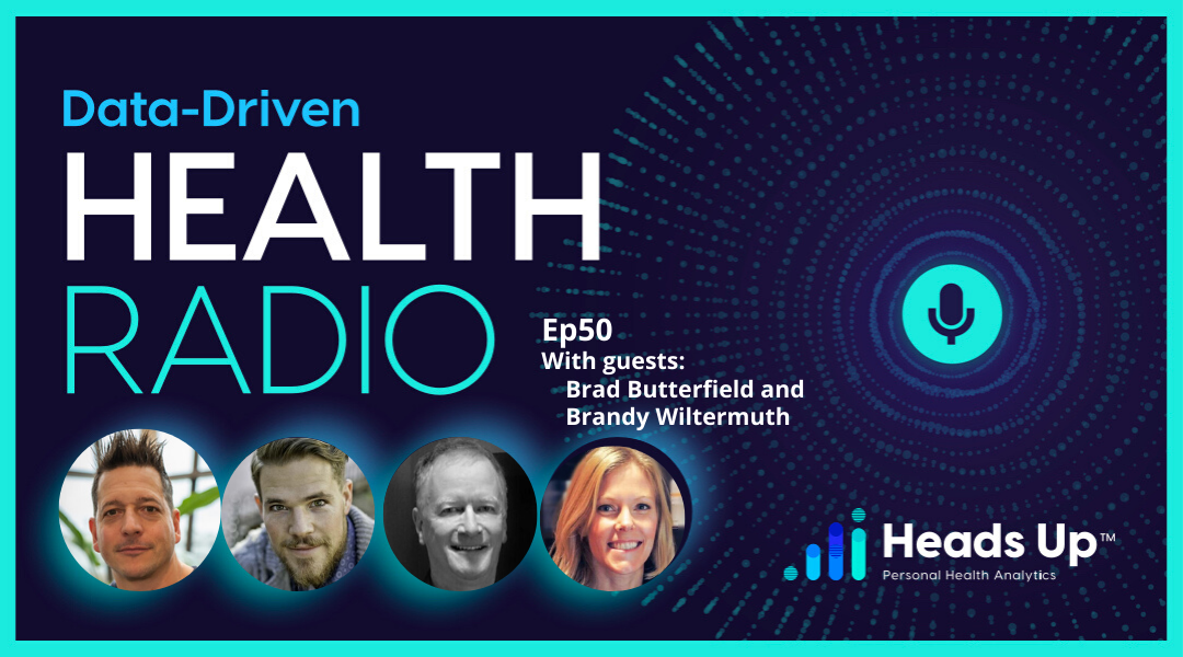 Ep. 50 – How ThreeHealth is Helping Their Clients with Sustainable Weight Loss Using Telehealth and Technology