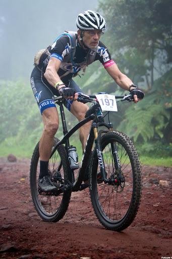 Danny Davisson Bike Image HU