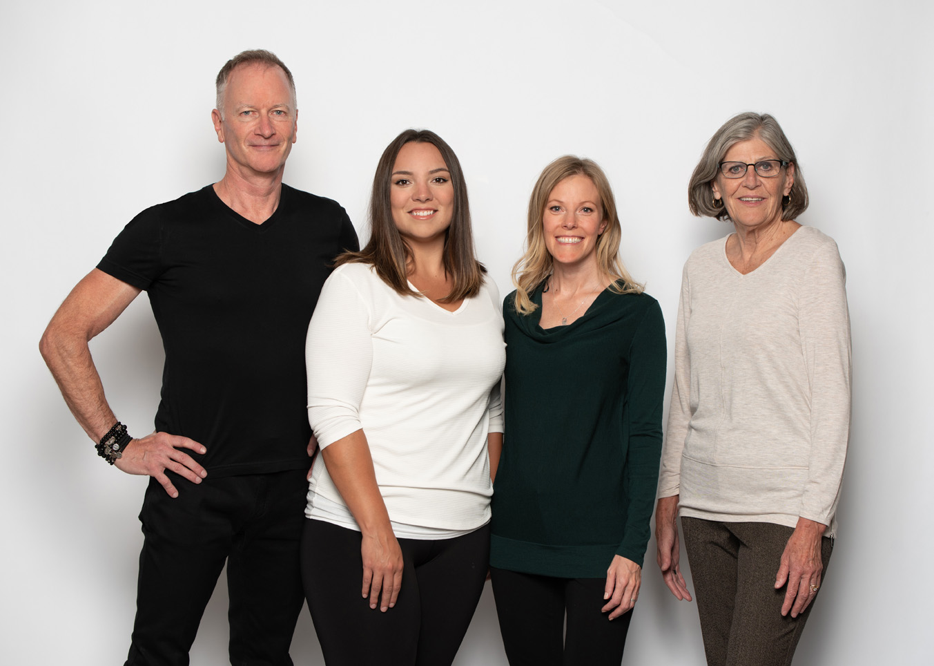 ThreeHealth Weight Loss Practitioner Team