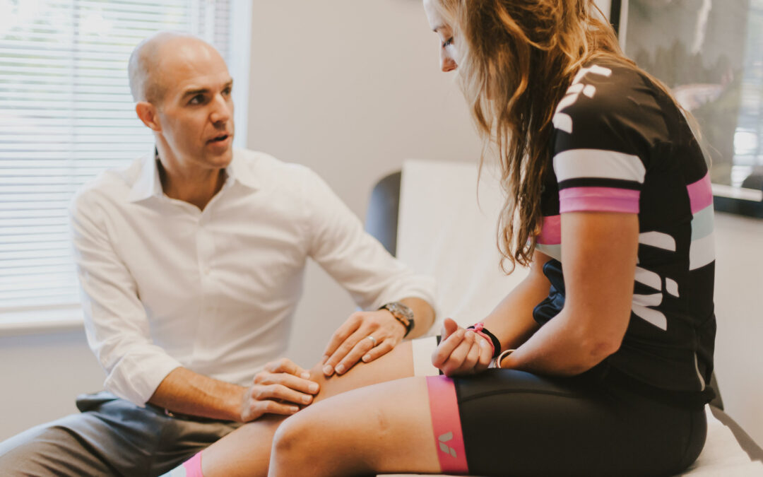 Data-Driven Clinic, Podium Sports Medicine, Supports High Performance Athletes Remotely with Heads Up