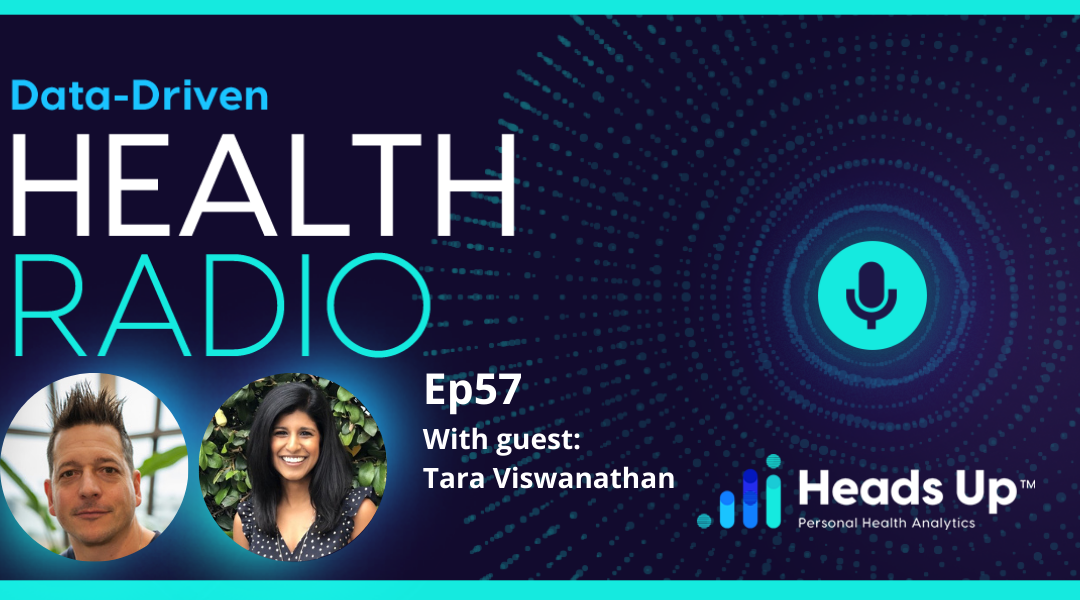Ep. 57 – Simplify Functional Lab Testing with Rupa Health