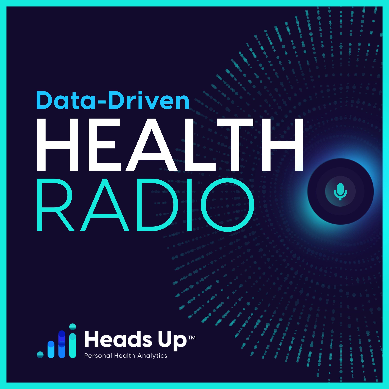 Data-Driven Health Radio