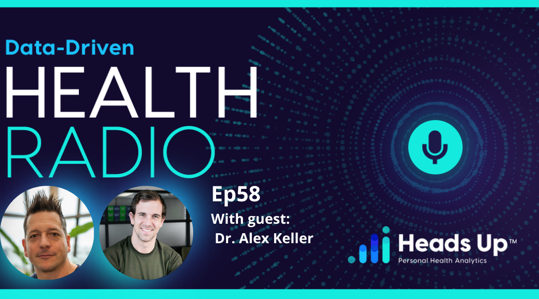 Ep. 58 – Designing Functional Health Protocols with Dr. Alex Keller from Fullscript